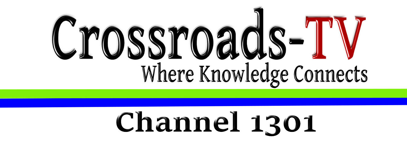 Crossroads-TV Where Knowledge Connects